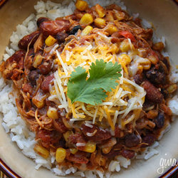 300 crock pot recipes with a pic for each one. – best pin ever!