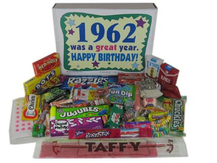 great 50th birthday party ideas gift celebrate 1962 we know how to