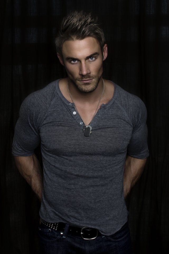 Jessie Pavelka this is Christian Grey in the red room of pain
