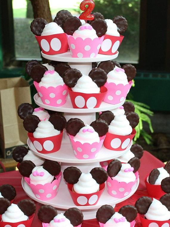 Mickey & Mickey Mouse Birthday
