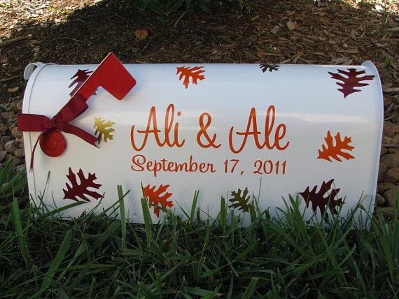 country wedding card box ideas –