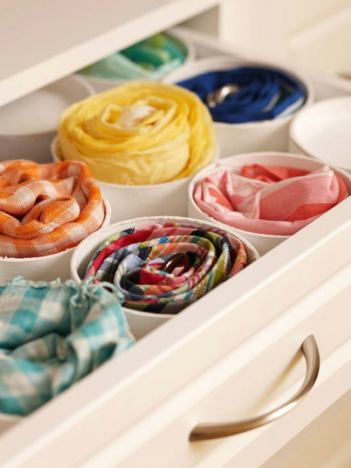 Clothing Organizer -   How use pvc pipe for home and garden