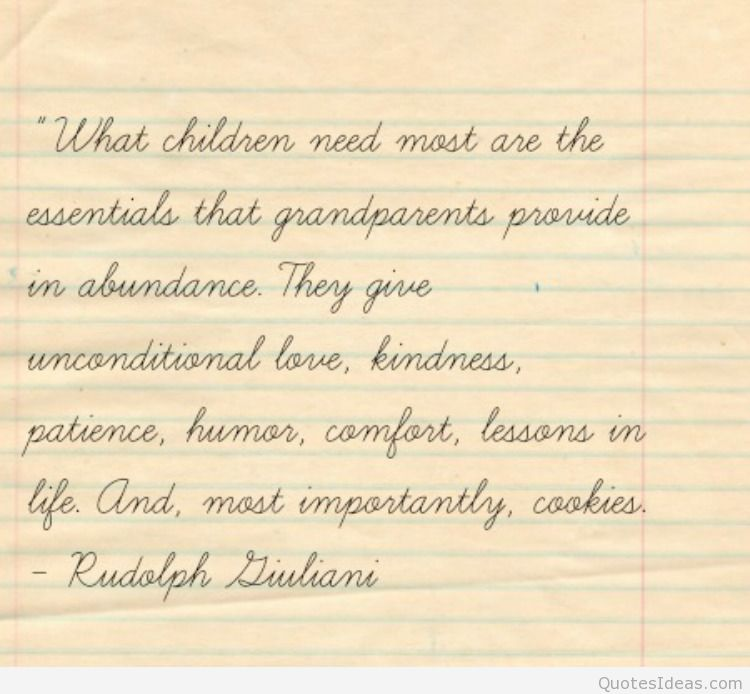 grandparents day quotes - 750×667