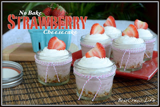 50 Easy & Delicious No Bake Desserts