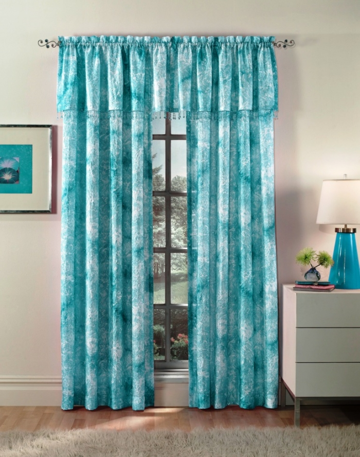 Sheer Curtain Designs Ideas