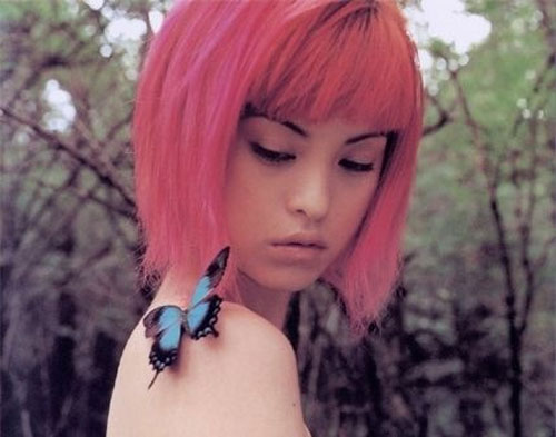 Great hair cuts/colors