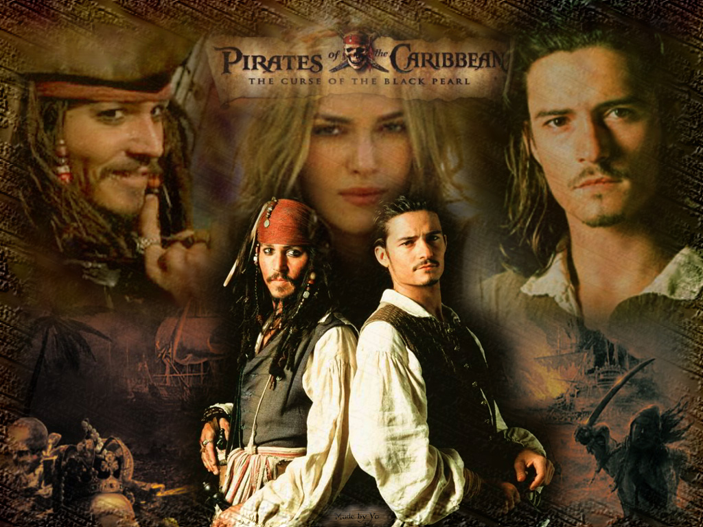 pirates of the caribbean critical essay Read what all the top critics had to say about pirates of the caribbean: on stranger tides at metacriticcom.