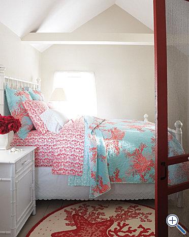 lily pulitzer sheets