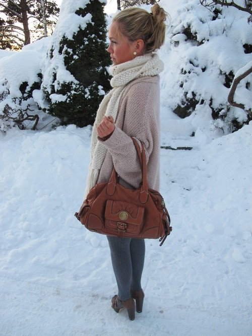 Winter Outfits Tumblr We Know How To Do It