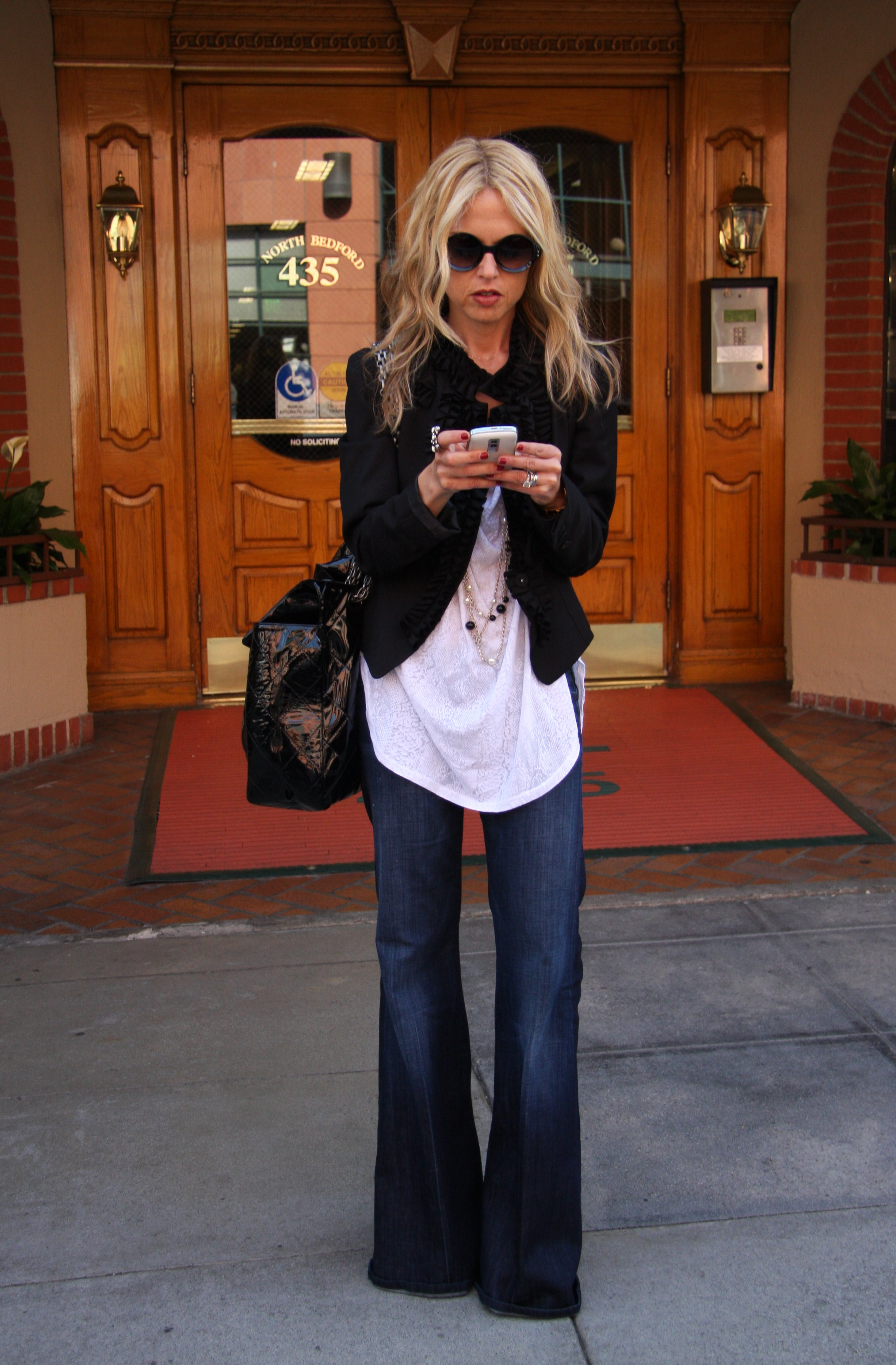 Love Rachel Zoe's style