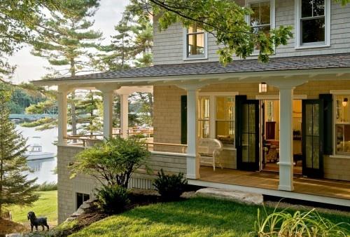 lake house, beach house