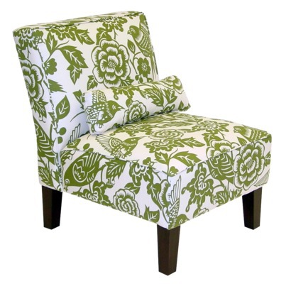 I want to reupholster my antique couch like this maybe. need more fabric ideas.