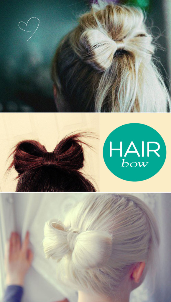 Quot Hair Bows Quot We Know How To Do It