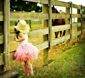 country girl ♥