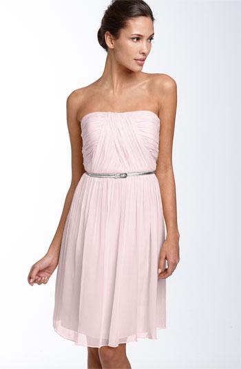 Cute bridesmaid dress!