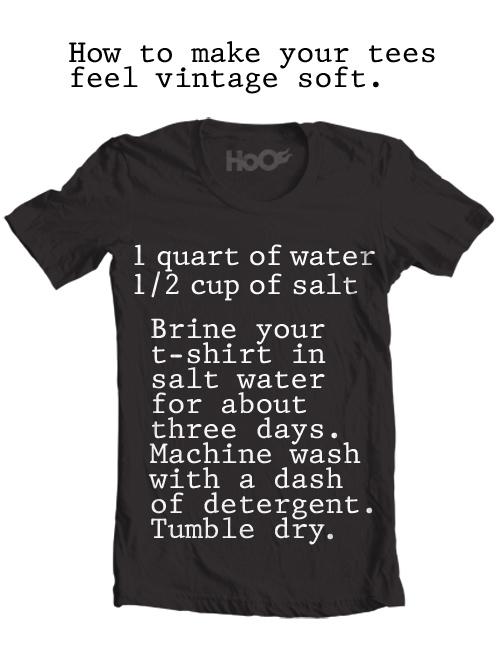 Soft vintage t shirts