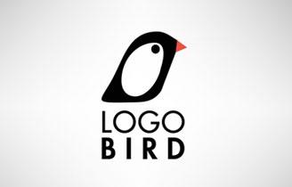 Logo bird designs logo