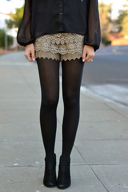 Find great deals on eBay for short lace leggings. Shop with confidence.