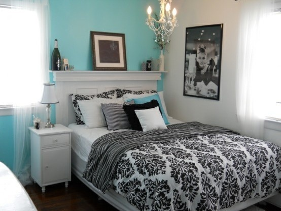 Tiffany tiffany-room