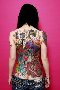 Japanese Tattoo  #tattoos