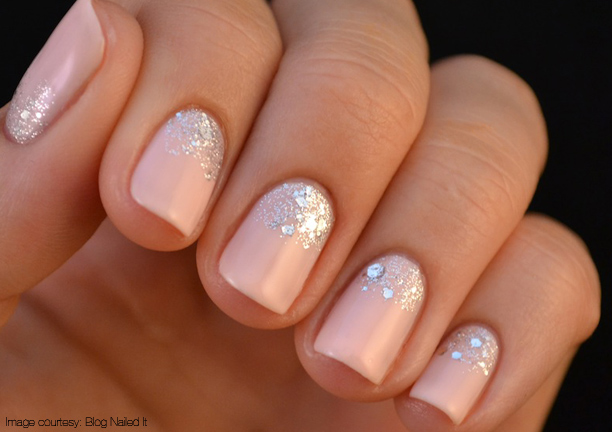 This will have to wait until winter when I'm not so hard on my nails.