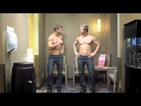 Ladies, you should all watch this – breast cancer awareness advertisement. Serio