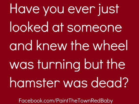 Hahahaha..yup!