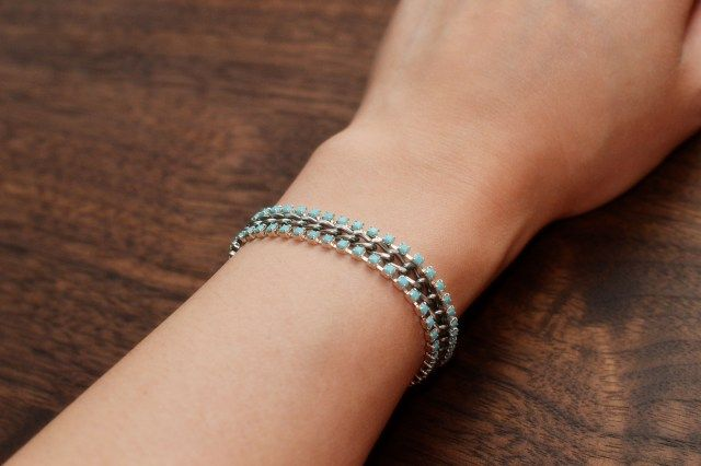 DIY rhinestone and chain bracelet -   DIY Rhinestone bracelet Ideas