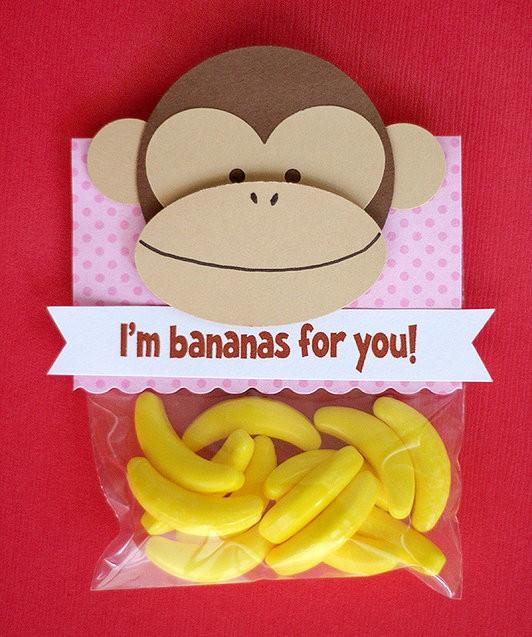 Six Adorable Handmade Valentines Ideas