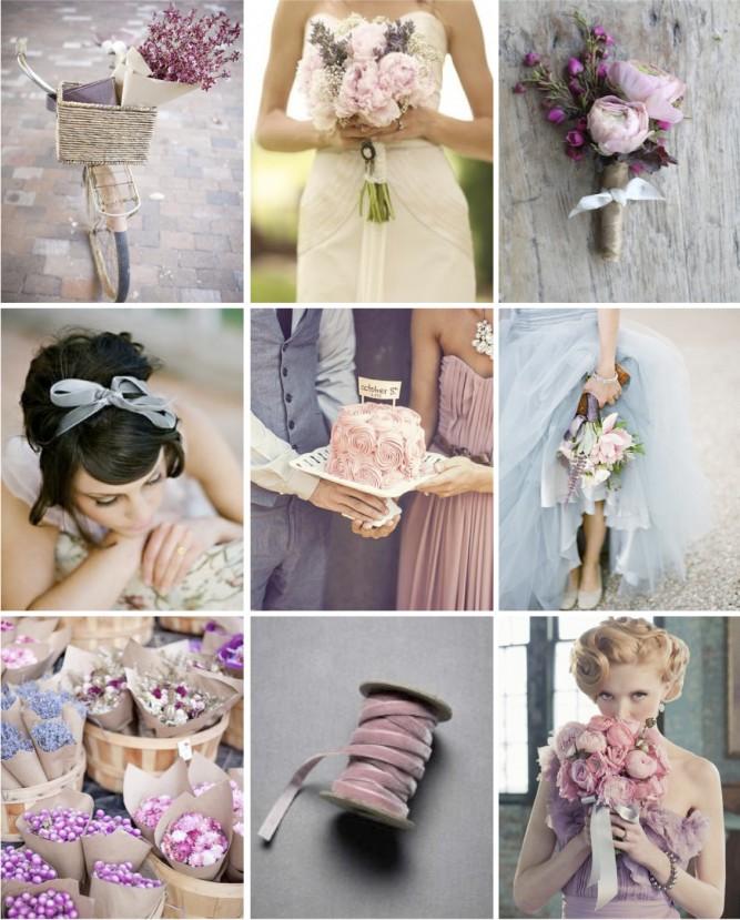 French Farmhouse Wedding Inspiration via Bridal Musings