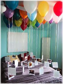 Birthday Gift for the Best Boyfriend