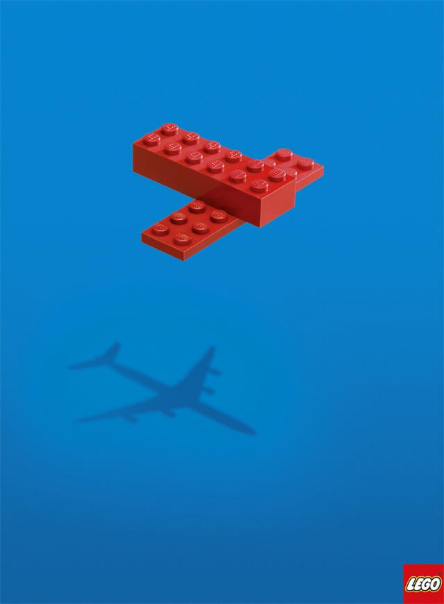 Lego: Shadow