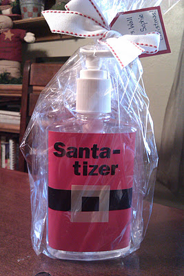 inexpensive and cute gift idea