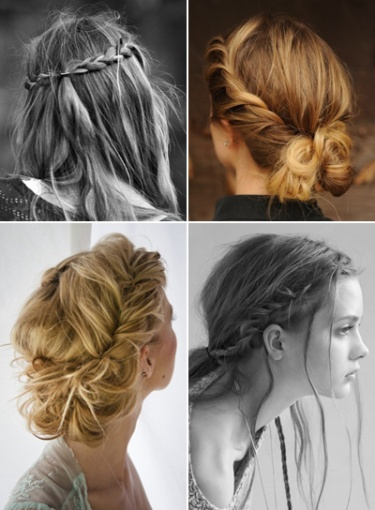 Outstanding Easy Hairstyles For Dirty Hair We Know How To Do It Natural Hairstyles Runnerswayorg