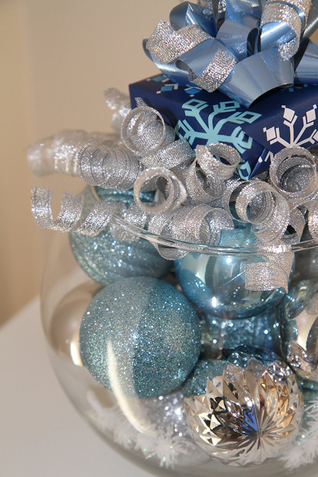 Etsy wednesday unique holiday centerpieces holidays