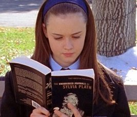 """The """"Rory Gilmore"""" Reading Challenge! It's the list of 250 books t"""