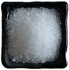 Remember for Spring ~ Add 2 tablespoons of Epsom salt to a gallon of water and s