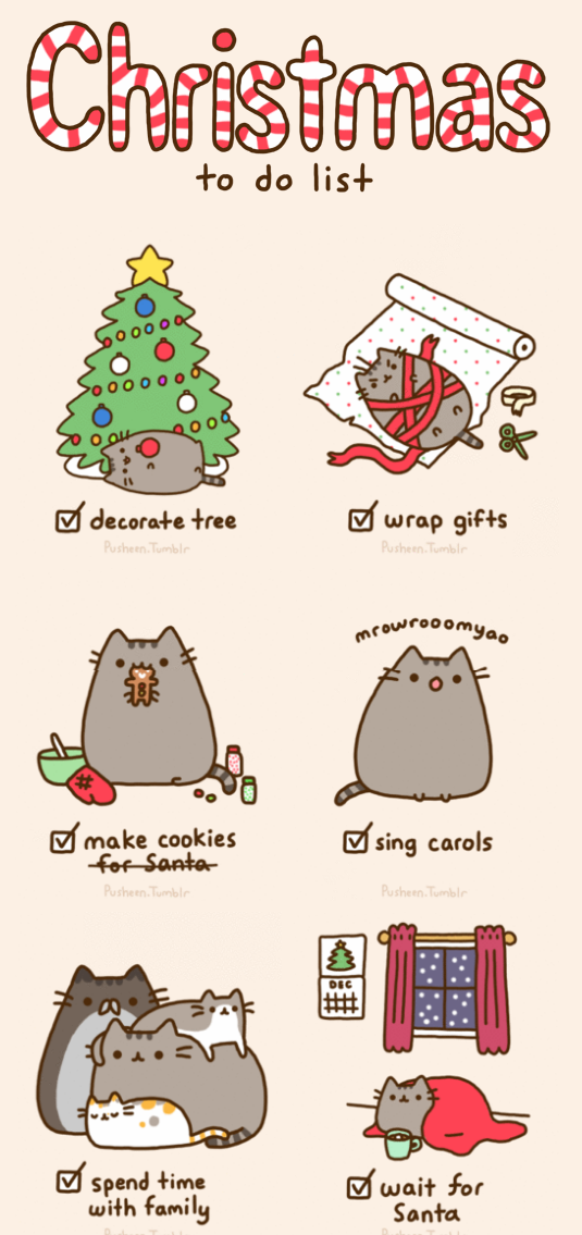 Christmas To Do List Pictures, Photos, and Images