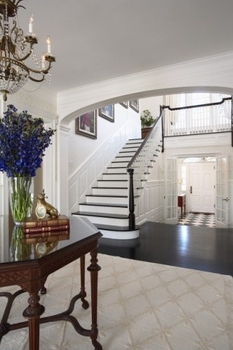 living room, southern living