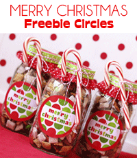 Amanda's Parties TO GO: Freebies