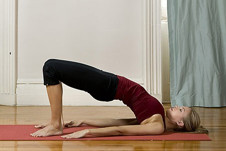 yoga exercises to tighten your torso trim belly fat and