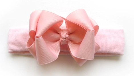 How To Make 2-Layer Boutique Hair Bow Instruction
