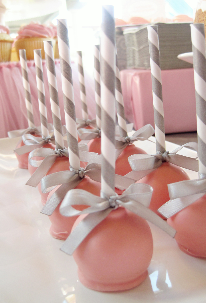 How To Make Liquid Icing For Cake Pops