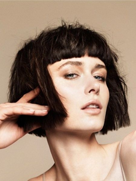 Best Bob Hairstyles For Short Hair We Know How To Do It