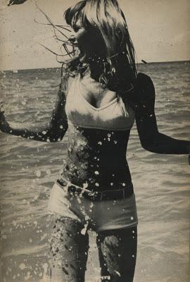 vintage body
