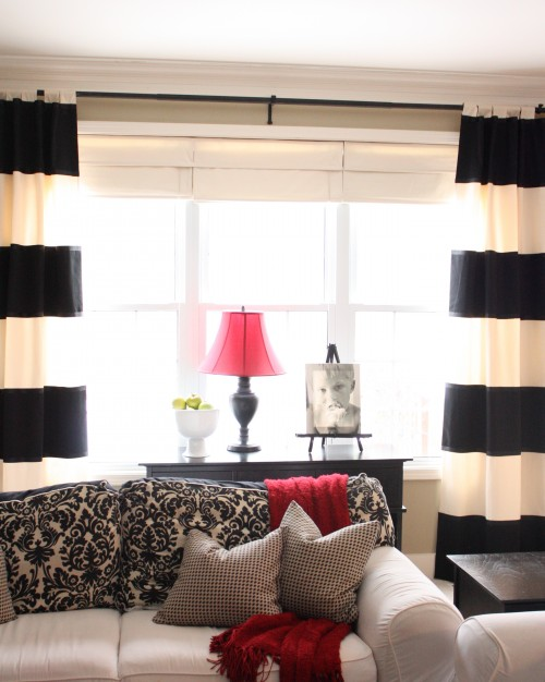 Black White Living Room Exactly How I Will Decorate Our Living Room And We Know How To Do It