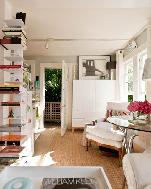 Revisiting Beth's Teeny Tiny Peek-a-boo  View House Tour