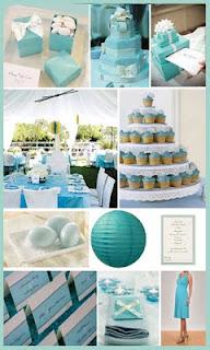 Breakfast at Tiffanys Bridal Shower Ideas ♥