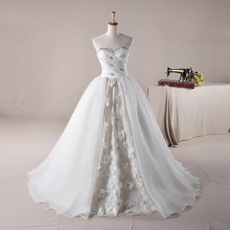 Halter neckline Trumpet / Mermaid style pretty bridal gown,wedding dresses