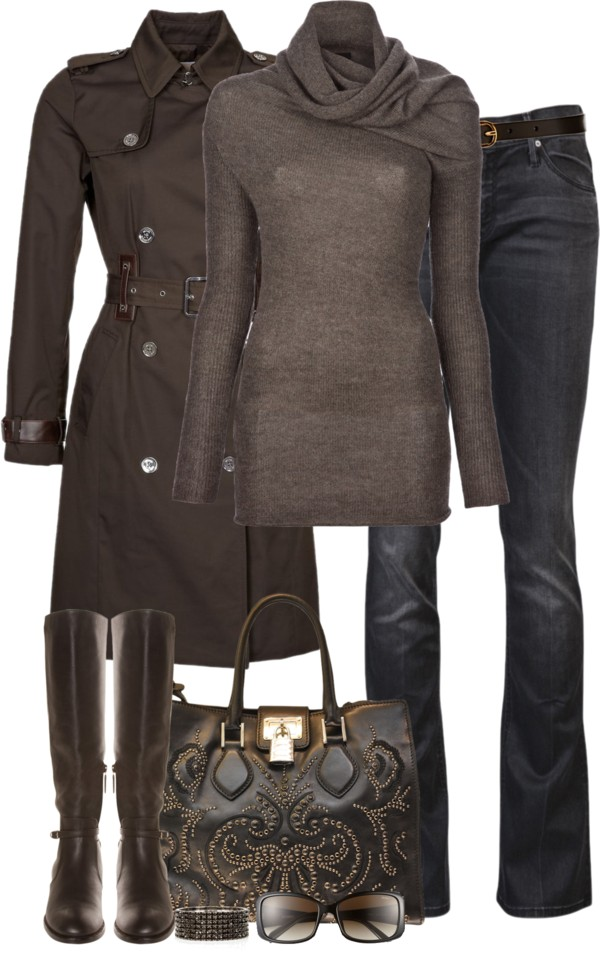 """""""Untitled #419"""" by partywithgatsby on Polyvore"""